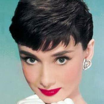 макияж одри хепберн . Макияж глаз