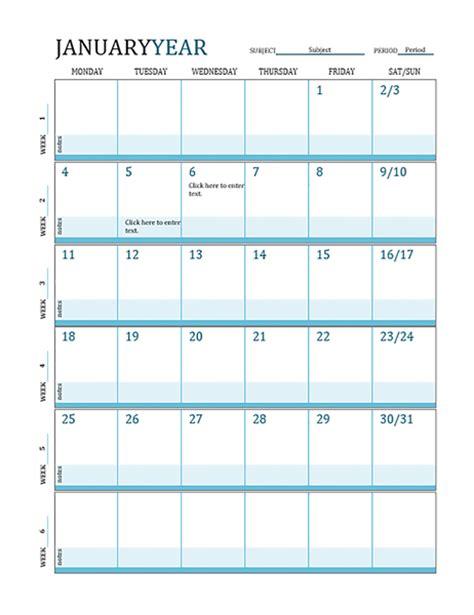 Pacing Calendar Template For Teachers by Pacing Calendar Template For Teachers On Pacing Guides