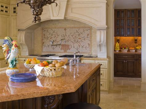11 Beautiful Kitchen Backsplashes   DIY