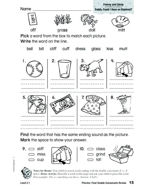 digraphs worksheets for first grade ohomi club