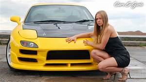 Car And Babes HD Wallpapers | Car Wallpapers