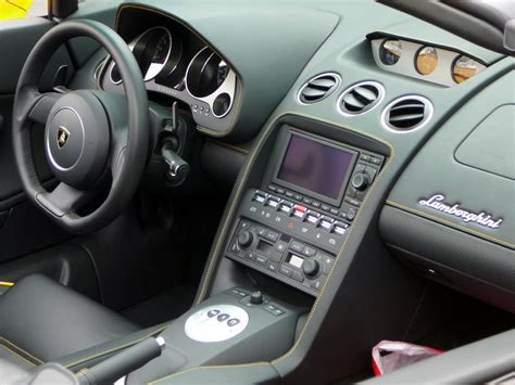 Filelamborghini Gallardo Coupe Interiorjpg