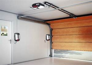 Direct Drive Duo Garage Door Opener