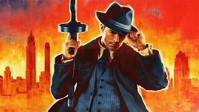 Mafia Edition Definitive Wallpapers