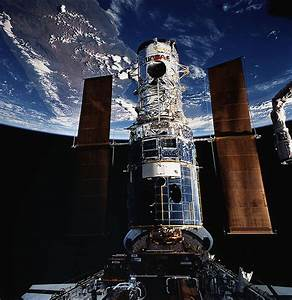 First Hubble-servicing Mission Launches -- Dec. 2, 1993 | NASA