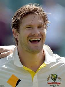Shane Watson announces his retirement from Test cricket ...