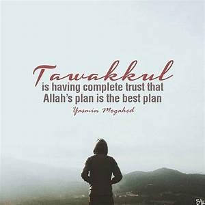 361 best images... Allah Tawakkul Quotes