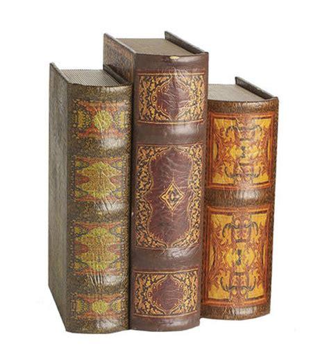 faux books for decoration cote de ask miss cote de