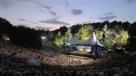 Britzer Garten Festplatz Bühne by Berliner Philharmoniker Open Air 2019 In Berlin Waldb 252 Hne