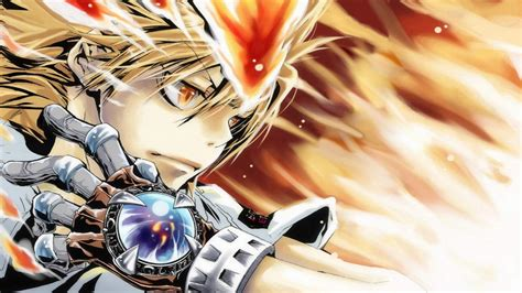 Reborn Anime Wallpaper - hitman reborn wallpapers hd wallpaper cave