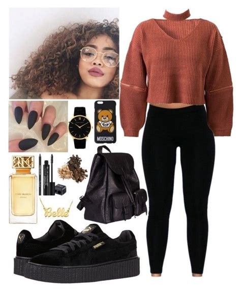 Best 25+ Thick girls outfits ideas on Pinterest | Thick girl fashion Fit thick girls and Big ...