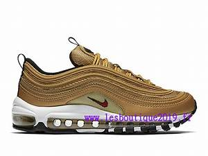 Air Max 97 Rose Gold Pas Cher Chaussures Nike
