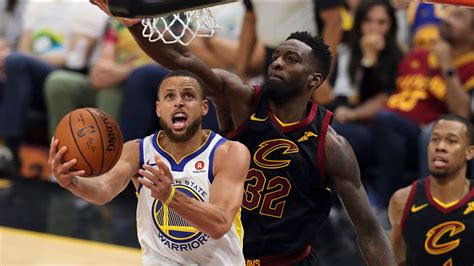 Golden State Warriors repeat as NBA champions with 108-85 ...