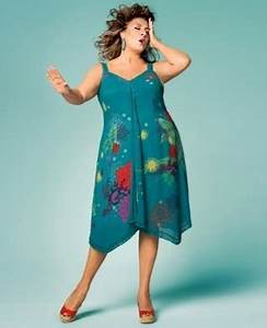 robe grande taille ete 2012 30 sur le site onestopplusfr With c a robe grande taille