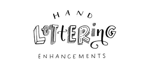 10 Hand Lettering Enhancements Anyone Can Do  Everytuesday. List Of Adjectives For Resumes Template. Interview Questions For A Sales Job Template. Speculative Covering Letter Examples Template. Office Party Invitation Templates Free Template. Newsletter Templates In Word Picture. Writing A Letter Of Reference For A Student Template. Inventory Control Clerk Resumes Template. Sample Of Invoice Template Deposit Paid