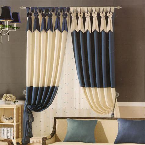 cheap modern curtains chenille modern curtainno valance