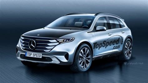 2020 Mercedesbenz Allelectric Suv  Car Review @ Top Speed