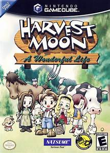 Harvest Moon A Wonderful Life Uoneup Rom Iso