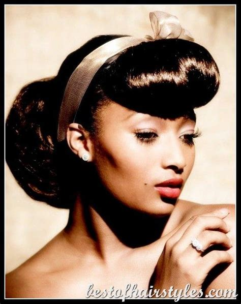 Black 50s Hairstyles by 1950 Hair Styles Images 1950 S Hairstyles 28 171 The