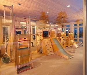 Kids play Room (My Dream Room) | Indoor Playground ...
