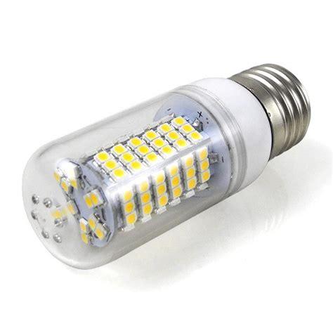 mengsled mengs 174 e27 5w led corn light 120x 3528 smd leds