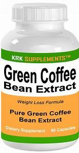 Green Coffee Bean Extract 800mg Raspberry Ketones 100mg Combo Pure Dr Oz