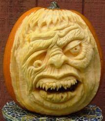 Pumpkin Carving Power Drill by Create Great Diy Pumpkin Carvings Using Simple Metal