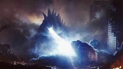 Godzilla Kong Vs 4k King Wallpapers Movies
