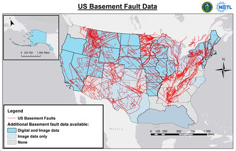 Fault Data Resources - Groups - Energy Data eXchange