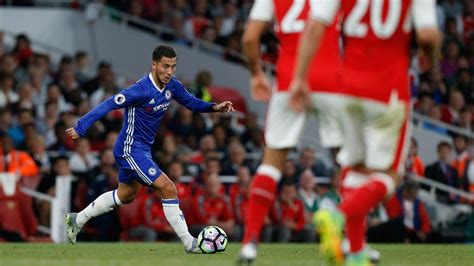 Arsenal VS Chelsea Preview - Our First Game Of 2018! - A ...