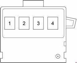 2004 Scion Xb Fuse Box : 2004 2007 scion xb fuse box diagram fuse diagram ~ A.2002-acura-tl-radio.info Haus und Dekorationen