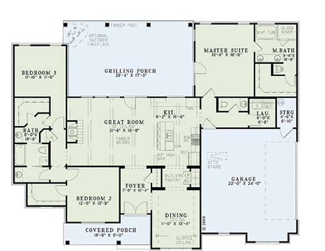 country style house floor plans houseplans com country farmhouse floor plan plan