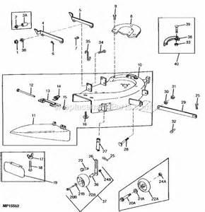 john deere stx38 yellow deck wiring diagram john free