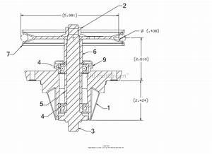 Mtd 13bqa1zt299  247 270490   T8200   2017  Parts Diagram