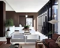interesting modern interior design ideas Amazing Interior Design from Brazil - InteriorZine
