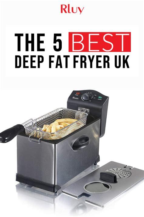 deep fryer fat