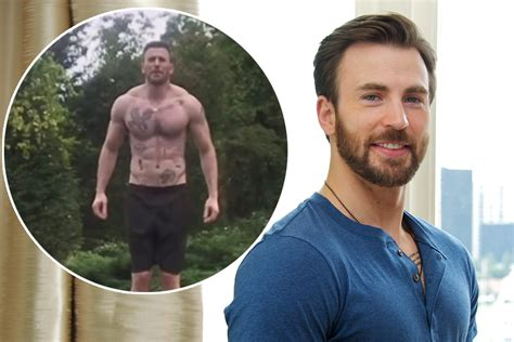 All of Chris Evans' tattoos and their meanings
