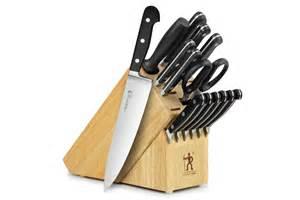 henkel kitchen knives henckels international forged knife block set 15 cutleryandmore com