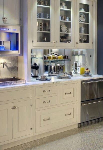 Coffee kitchen, my totally simple life kithcen project coffee bar, bristol coffee kitchen cabinets home design s, for the love of coffee, coffee tea hot chocolate station sip n station. Top 60 Best Coffee Bar Ideas - Cool Personal Java Cafe Designs