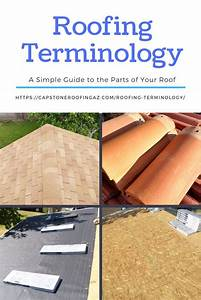 Roofing Terminology