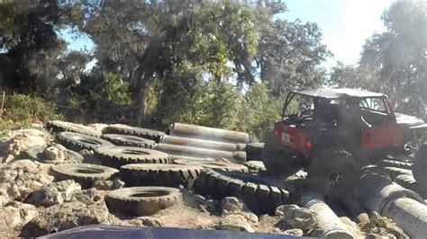 Muddy Hammock by Wheeling At Muddy Hammock
