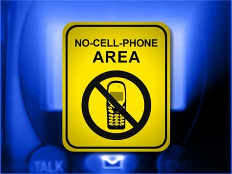 cellphone jamming tested  south carolina state prison