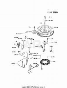 Car Engine Parts Diagram