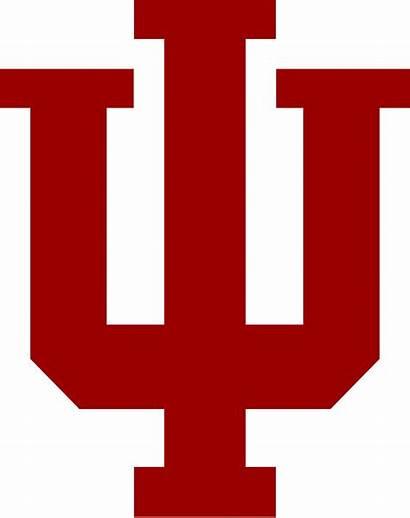 Indiana Wikipedia Football State Hoosiers Svg Wiki