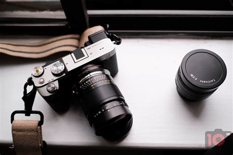 The Sony a7c is the Best Sony Camera for Leica M Mount Lenses