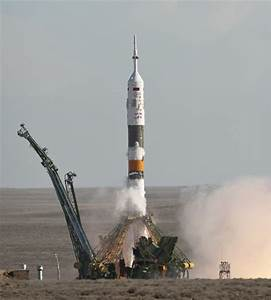 NASA Soyuz Landing - Pics about space