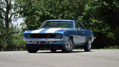 mecum auctions dallas 1 000 classics muscle cars and more