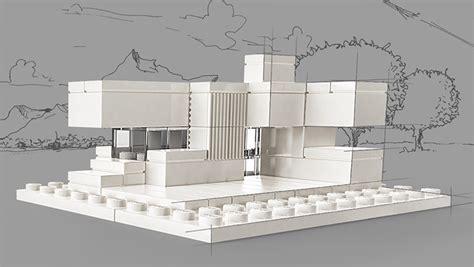 lego architecture studio boing boing