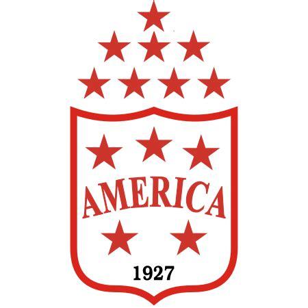 america de cali escudo design bild am 233 rica de cali wikipedia