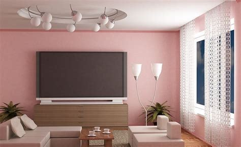 Wohnzimmer Geeignet by Wohnzimmer Ideen Mit Rosa 75 Verbl 252 Ffende Wohnzimmer Ideen